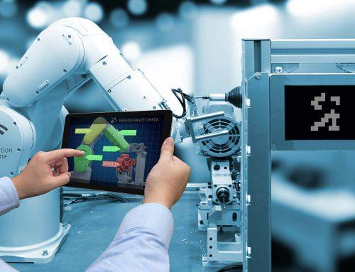Industria 4.0 e trasformazione digitale.